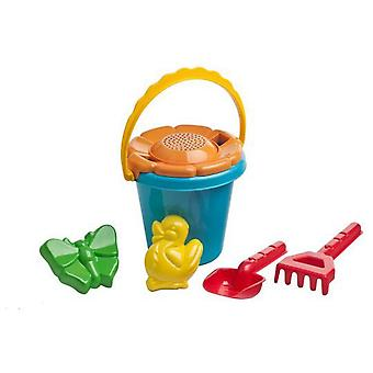 Karpan Beach set with shovel and rake molds (Babies and Children , Toys , Others)