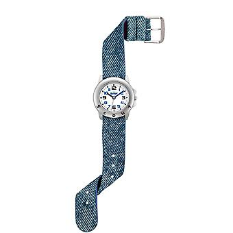 Scout child watch learning Star Kids Blau girls watch 280393026