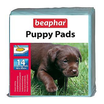Beaphar cucciolo pastiglie 14pk (confezione da 6)