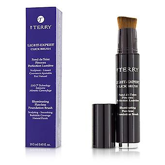 Av Terry Light Expert Click Brush Foundation - # 10 gyllene Sand 19.5ml/0.65oz