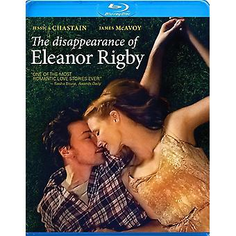 Disappearance of Eleanor Rigby [BLU-RAY] USA import