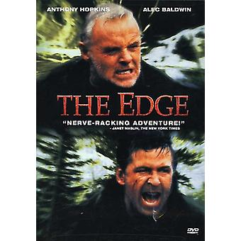 Edge [DVD] USA import