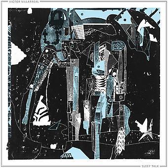 Victor Villarreal - sove taler [Vinyl] USA import