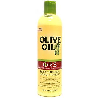 ORS Olive Oil Ors Olive Oil Replenishing Conditioner 370 Ml