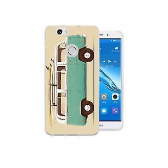 Cover di Van per Huawei New