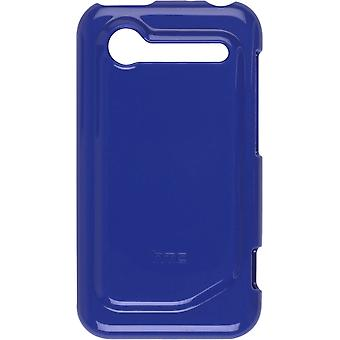 HTC TPU Skin Case for HTC DROID Incredible 2 - Cobalt Blue