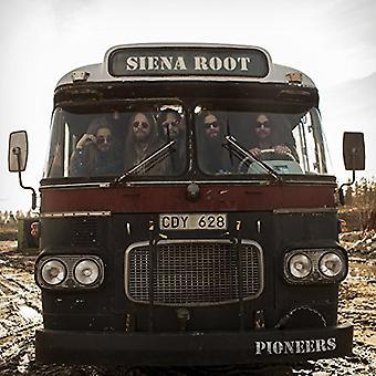 Siena Root - Pioneers [Vinyl] USA import