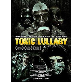 Giftige vuggevise [DVD] USA importerer