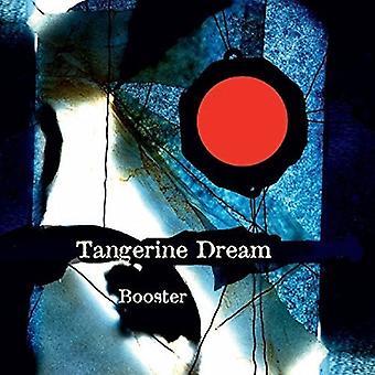 Tangerine Dream - Booster [Vinyl] USA import