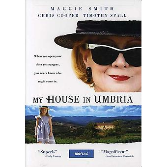 My House in Umbria [DVD] USA import
