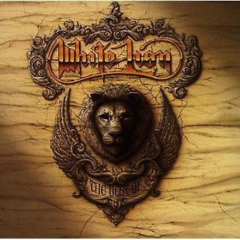 White Lion - Best of White Lion [CD] USA import