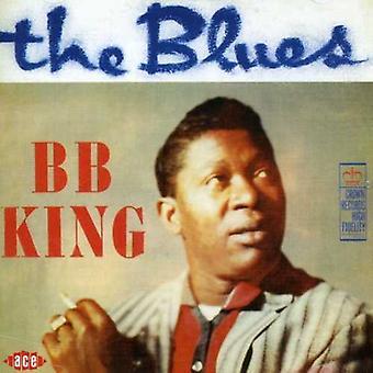 B.B. King - Blues [CD] USA import