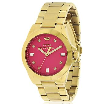 Juicy Couture Stella Ladies Watch 1901108