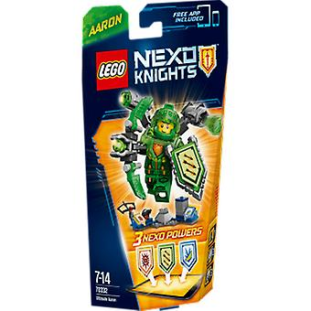 Lego 70332 Ultimate Aaron (Toys , Constructions , Characters And Animals)
