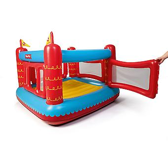 Fisher-Price Bouncetastic Bouncer Inflatable Bouncy Castle