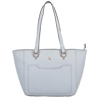 Ashwood Small Leather City Shopper - 61513 - Ice