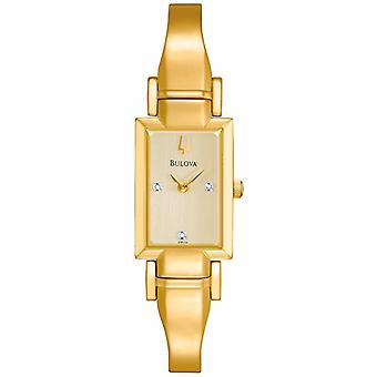 Bulova Ladies' Diamond Collection Watch 97P104
