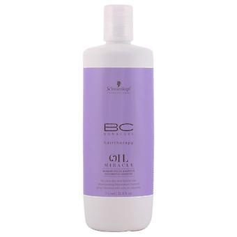 Schwarzkopf Professional Bc Bonacure Oil Miracle Oil & Keratin Barbary Fig