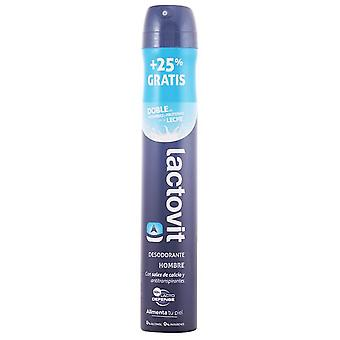 Lactovit Man Deodorant Spray 200 Ml (Man , Cosmetics , Body Care , Deodorants)