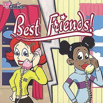 Drews berømte festmusik - bedste venner [CD] USA importerer