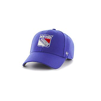 '47 Nhl New York Rangers '47 Mvp Cap