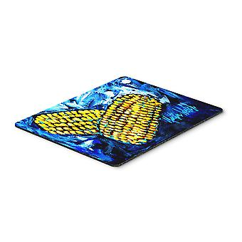 Carolines Treasures  MW1235MP Two Corn Please Mouse Pad, Hot Pad or Trivet