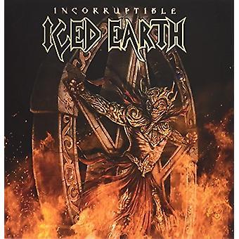 Iced Earth - importation USA Incorruptible (vinyle noir) [Vinyl]