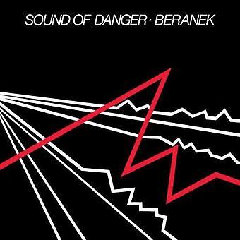 Beranek - lyd i fare [Vinyl] USA importerer