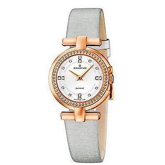 CANDINO - ladies wristwatch - C4562/1 - elegance flair - trend