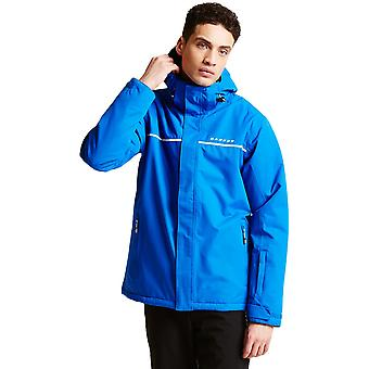 Dare 2b Mens Steady Out Waterproof Breathable Insulated Ski Jacket