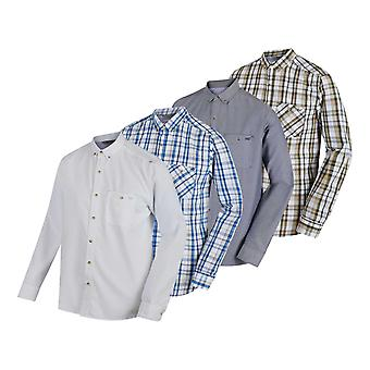 Regatta Mens Bacchus Shirt