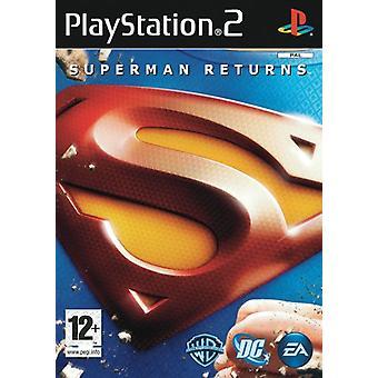 Superman Returns (PS2)
