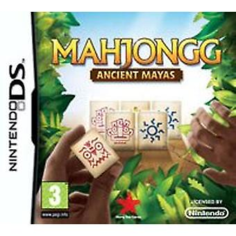 Milliamperestunde-jongg alten Mayas (Nintendo DS)