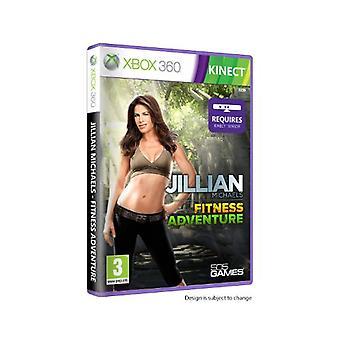 Jillian Michaels Fitness Adventure - Kinect erforderlich (Xbox 360)