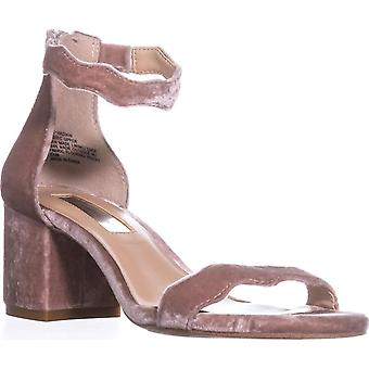 INC International Concepts Womens Hadwin Open Toe Casual Ankle Strap Sandals