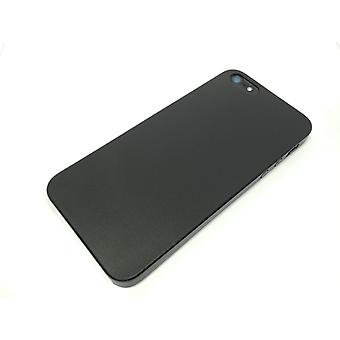 Matte black Shell-Iphone 5, 5s & SEE