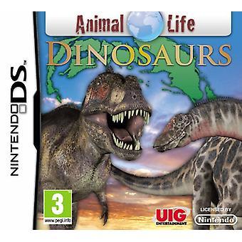 Dierenleven Dinosaur (Nintendo 3DS DSi XL DSi DS Lite)