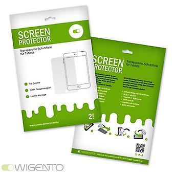 3x Displayschutzfolie für Samsung Galaxy Tab S2 9.7 SM T810 T815N + Tuch