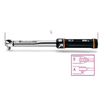 Beta 006060110 606 /10 Click-Type Torque Wrench With Reversible Ratchet