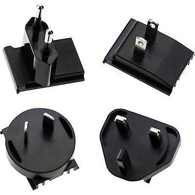 Mean Well AC PLUG-MIX Adapter plug Compatible with Mean Well