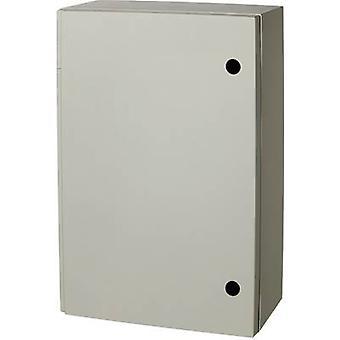 Fibox CAB P 806030 Wall-mount enclosure 835 x 635 x 300 Polyester Grey (RAL 7035) 1 pc(s)