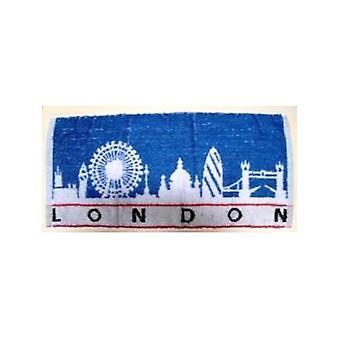 Londyn paska bawełny ręcznik