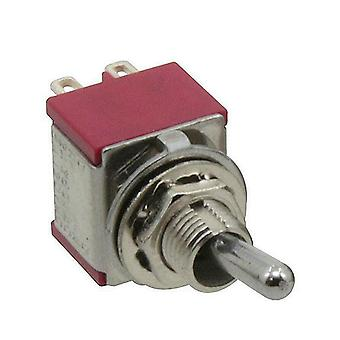 Rocker switch 2-polige schakelaar, ON-ON
