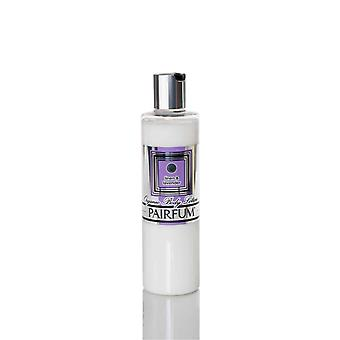 Organic Body Lotion ( Prebiotic is Best ) - Unisex - by Pairfum - Perfume: Linen & Lavender - 250ml - Improves the Health of Your Skin - Rich in Organic / Natural Essential Oils - Ideal for dry or sensitive skin - Gently massage radiance an