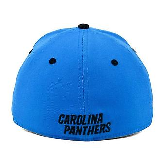 Carolina Panthers NFL 47 Brand Contender Stretch Fitted Hat