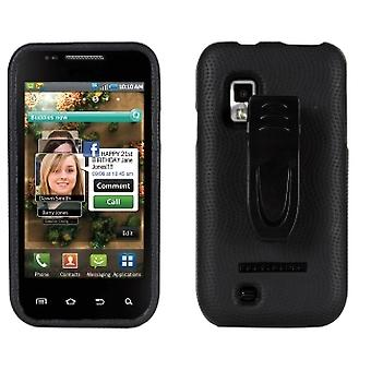 Body Glove Snap On Case for Samsung I500 Fascinate Mesmorize