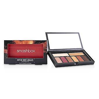 Smashbox Cover Shot Eye Palette - # Ablaze - 6.2g/0.21oz