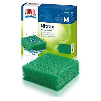 Juwel Nitrate Removal Sponge nitrax M (Fish , Filters & Water Pumps , Filter Sponge/Foam)