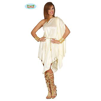 Greek goddess dress costume for ladies Olympus of sexy Greek ancient Carnival