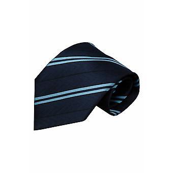 Blue tie Aosta 01